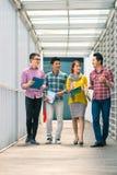 коллегаы молодые Стоковые Фото
