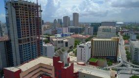 Коллеж городской Майами Майами Dade акции видеоматериалы
