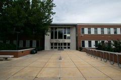 Коллеж Йорка кампуса Пенсильвании Стоковая Фотография RF