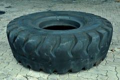 колеса спорта иконы автомобиля 3d Стоковые Изображения