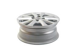 колеса спорта иконы автомобиля 3d Стоковое фото RF
