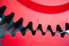 Колеса Cog Стоковое Фото