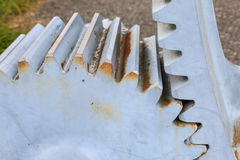 Колеса Cog Стоковое фото RF