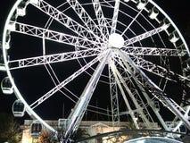 Колеса Ferris Стоковое Изображение RF