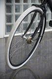 Колесо велосипеда Стоковые Фото