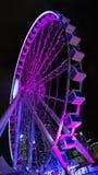 колесо замечания Гонконга Стоковое Изображение RF