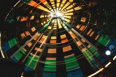 Колесо Казани Ferris Стоковые Фотографии RF