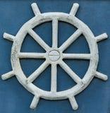 Колесо корабля песка Стоковое фото RF