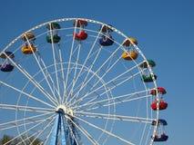Колесо Ferris 2 Стоковые Фото