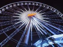 Колесо Mekhong Ferris Стоковое Фото