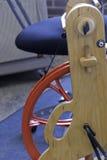 Колесо Spinng Стоковая Фотография