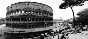 Колизей Рим Италия Стоковые Фотографии RF