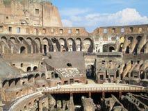 Колизей Рим Italy3 Стоковое Изображение RF