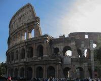 Колизей rome Стоковая Фотография RF