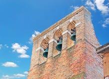3 колокола Стоковое Изображение