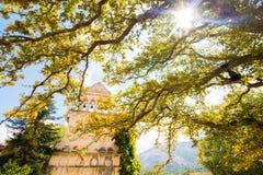 Колокол в Греции Стоковые Фото