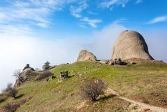 Колокол горы Стоковое Фото