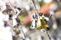 колокол малый Стоковое Изображение