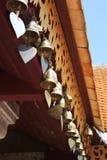 колокол немногая Стоковое Фото