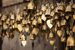 колокол удачливейший Стоковые Фото