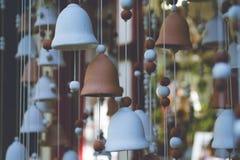 Колоколы гончарни Стоковая Фотография RF