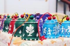 колоколы китайские Стоковое Изображение