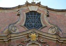 Колоколы церков Стоковые Фотографии RF