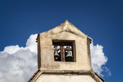 колоколы 2 Стоковые Изображения