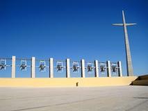 Колоколы Padre Pio Стоковое фото RF