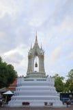 Колокольня в зоне Wat Pho Стоковое Фото