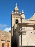 Колокольня собора Виктории Стоковое Изображение RF