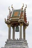 Колокольня Стоковая Фотография