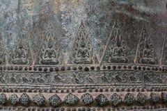 Колокол Ai в виске буддизма Стоковое Изображение RF