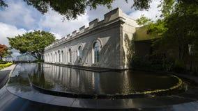 колониальная дом macau Стоковые Фотографии RF