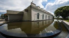 колониальная дом macau Стоковые Фото
