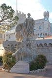 Колонии Etrangeres Монако des Hommage Стоковое Фото