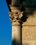колонка римская Стоковое Изображение RF