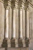 колоннада стоковые фотографии rf