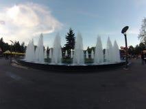 Колодец лета Стоковая Фотография RF