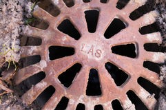 Колодец 1 Стоковая Фотография RF