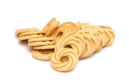 Кольца печенья Стоковое фото RF