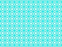 Кольца предпосылки иллюстрация вектора