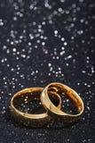2 кольца Стоковые Изображения RF