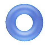 Кольцо заплывания Стоковая Фотография RF