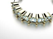 кольцо диаманта золотистое серебр ювелирных изделий золота ткани предпосылки черный Стоковая Фотография RF