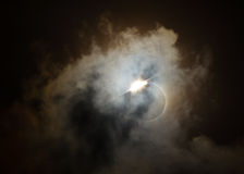 Кольцо диаманта Стоковые Фото