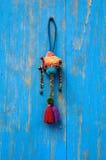 Кольцо талисмана ключевое Стоковые Изображения