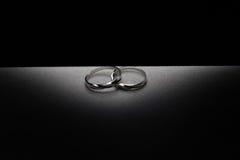 кольцо Стоковое фото RF