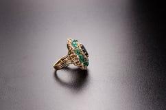 кольцо Стоковые Фотографии RF