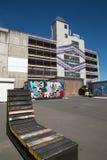 Крайстчёрч, Новая Зеландия - 22-ое марта 2014: Христос Стоковые Изображения